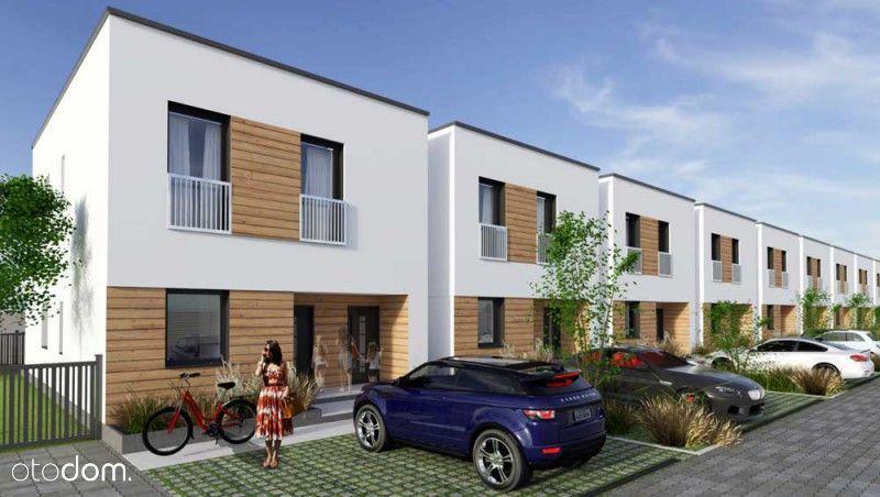 Nowe mieszkania - Osiedle Łamana