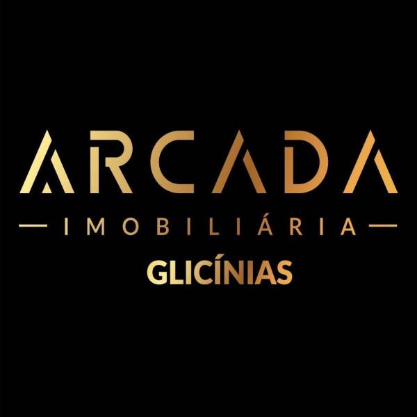 Arcada Glicinias