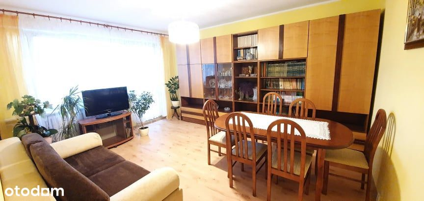 Mieszkanie Olsztyn Ul. Barcza Nagórki