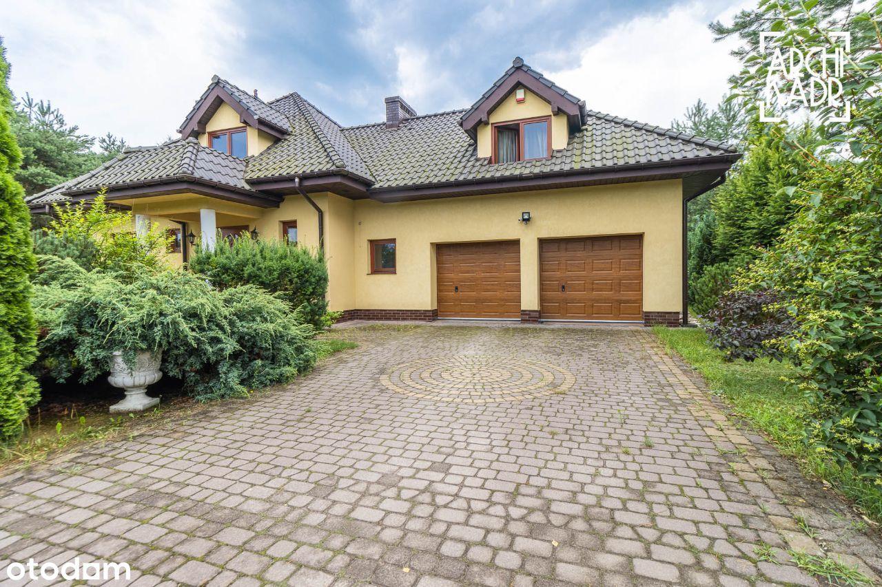 Piękny dom dla Ciebie i Twojej rodziny :)
