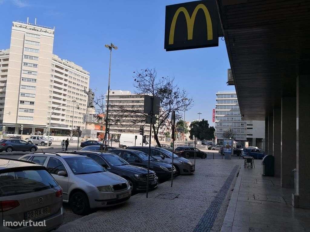 Loja para arrendar, Alvalade, Lisboa - Foto 15