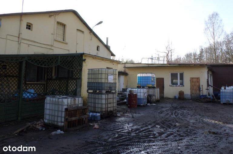 Sprzedaż nieruchomości - ul. Brukowa w Łodzi