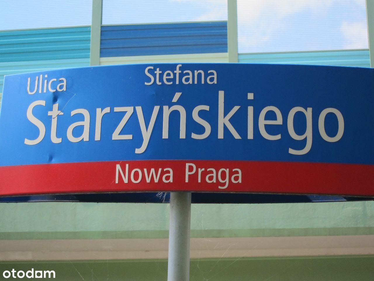 Atrakcyjna Kawalerka przy Rondzie Starzyńskiego!!!