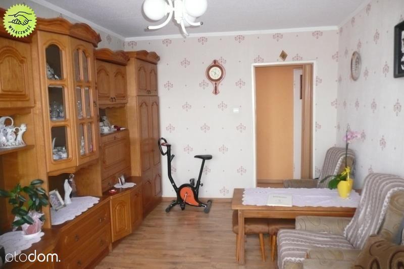 Mieszkanie, 42,86 m², Chodzież