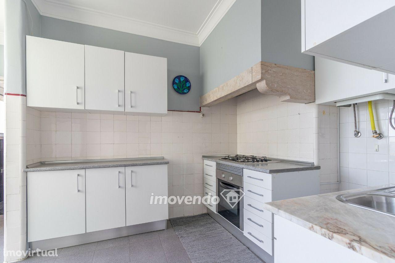 Apartamento para comprar, Rua Doutor Mascarenhas de Melo, São Domingos de Benfica - Foto 10