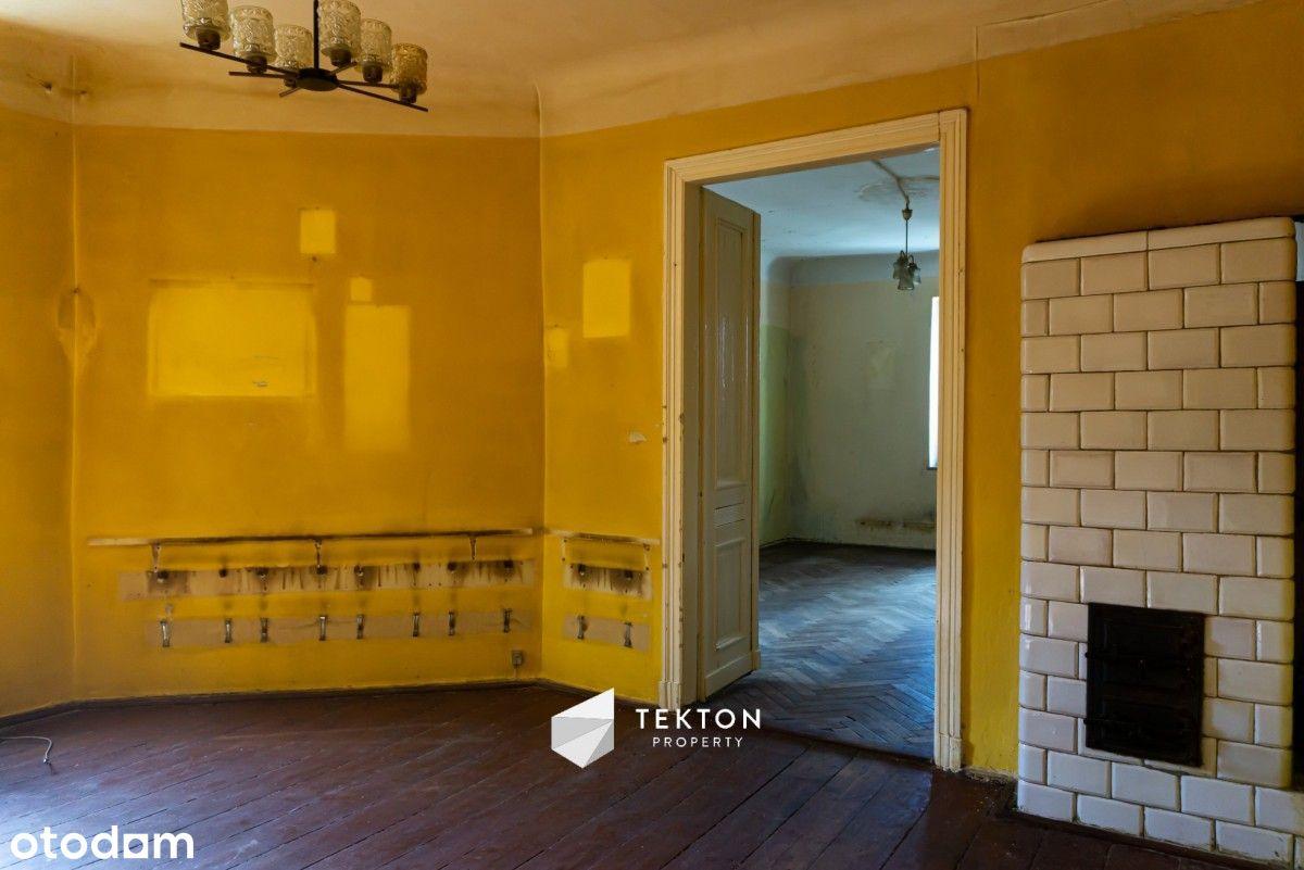 Mieszkanie Do Remontu Na Sprzedaż