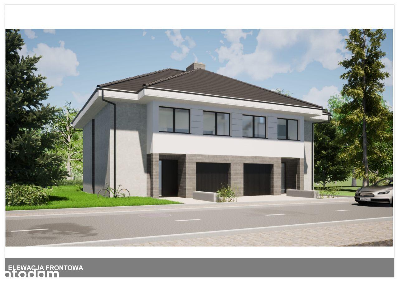 """Nowy dom """"premium"""" w świetnej lokalizacji- ostatni"""