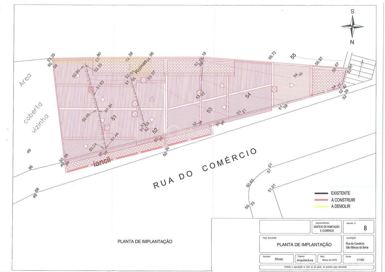 Terreno para comprar, São Marcos da Serra, Silves, Faro - Foto 1