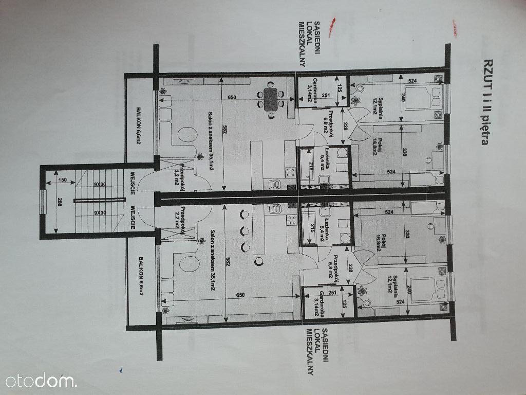 Mieszkanie na Os. Piastowskim Świebodzice