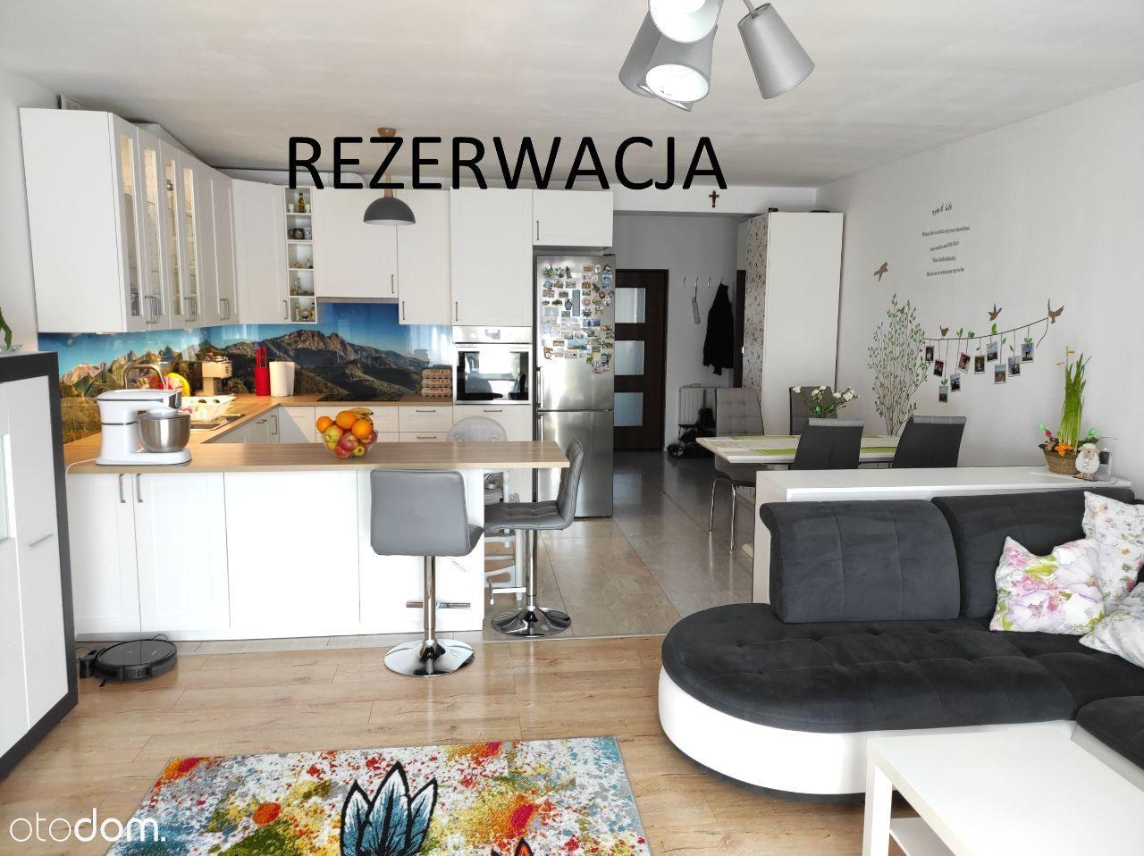 Mieszkanie 2-pokojowe, ul. Łagodna Czechowice-Dz