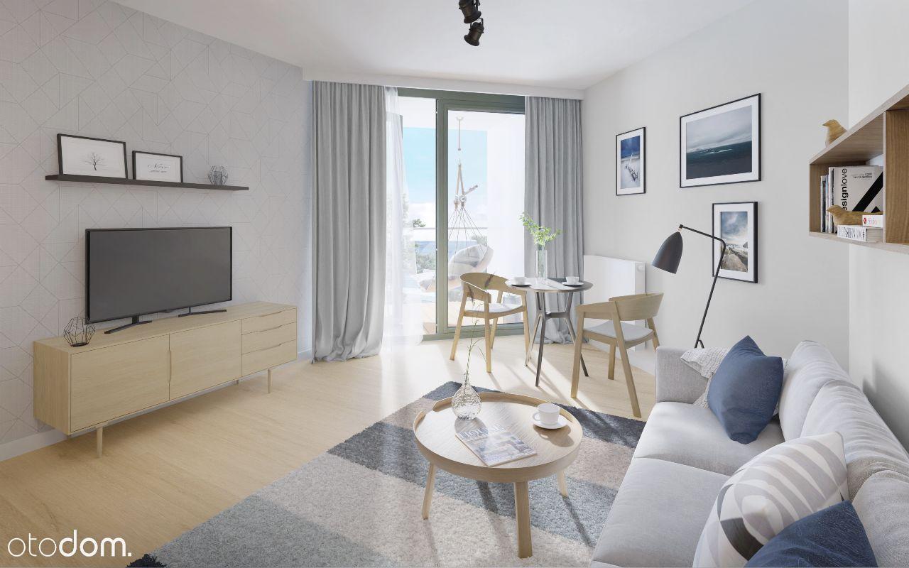 PINEA - apartament z widokiem na morze (317)