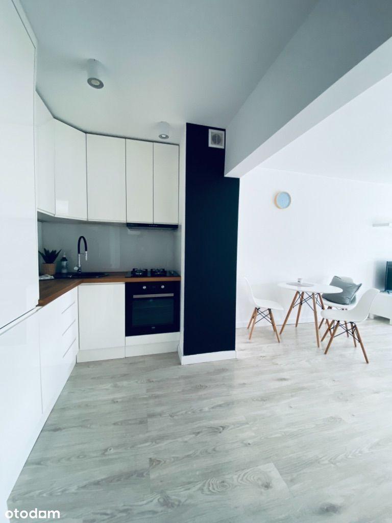 Na sprzedaż mieszkanie 38,1 m2 od zaraz!