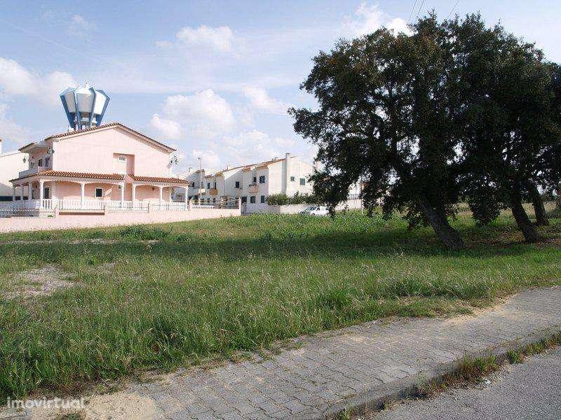 Terreno para comprar, Santo António da Charneca, Barreiro, Setúbal - Foto 1