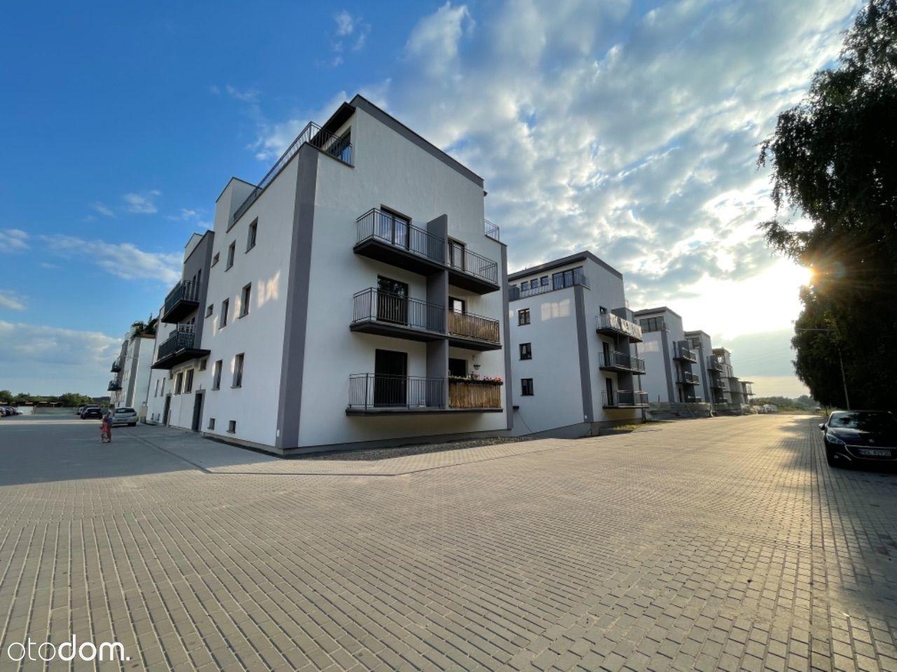 Mieszkanie 34 m2, 2 pok., Poznań Starołęka/Czapury