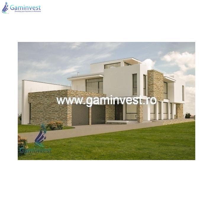 GAMINVEST - De vanzare 2 case, Sanmartin, Bihor V1346