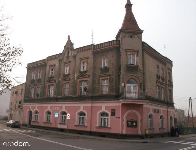Kamienica w Oleśnie na sprzedaż