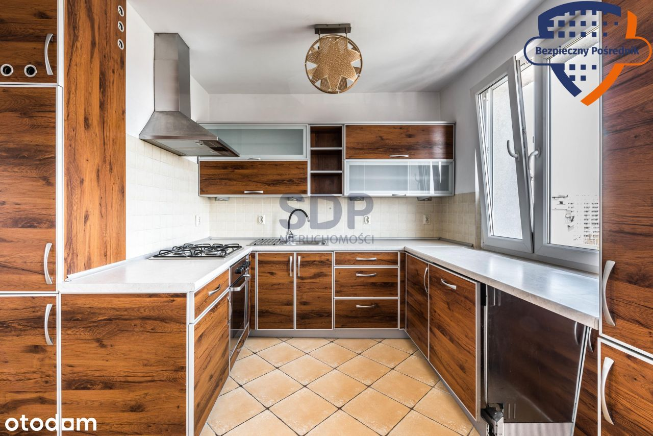 mieszkanie 4 - pokojowe w super cenie