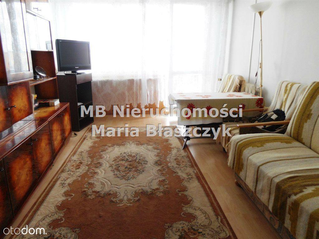 Wygodne mieszkanie 2-pokojowe