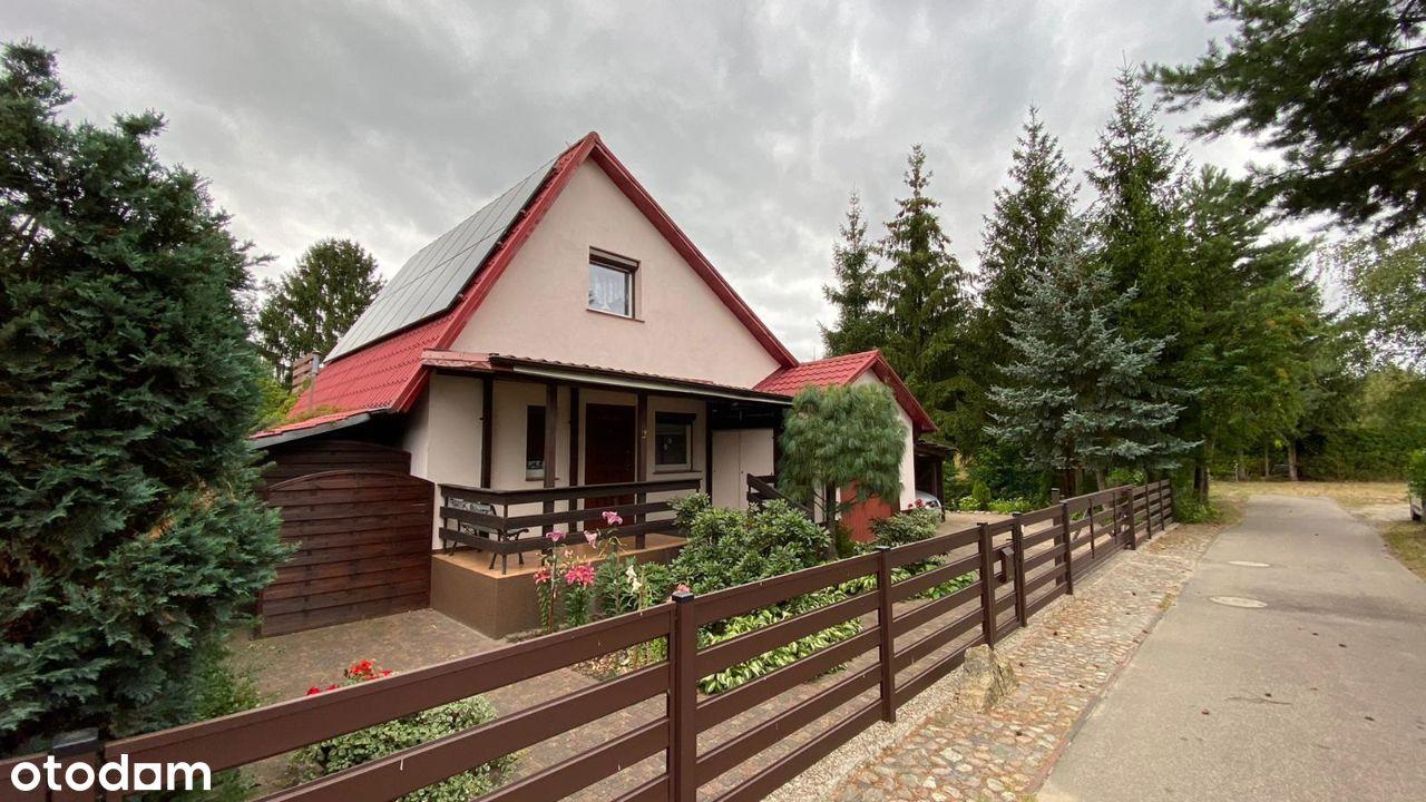 Dom 108,6 m2 - Zdroisko