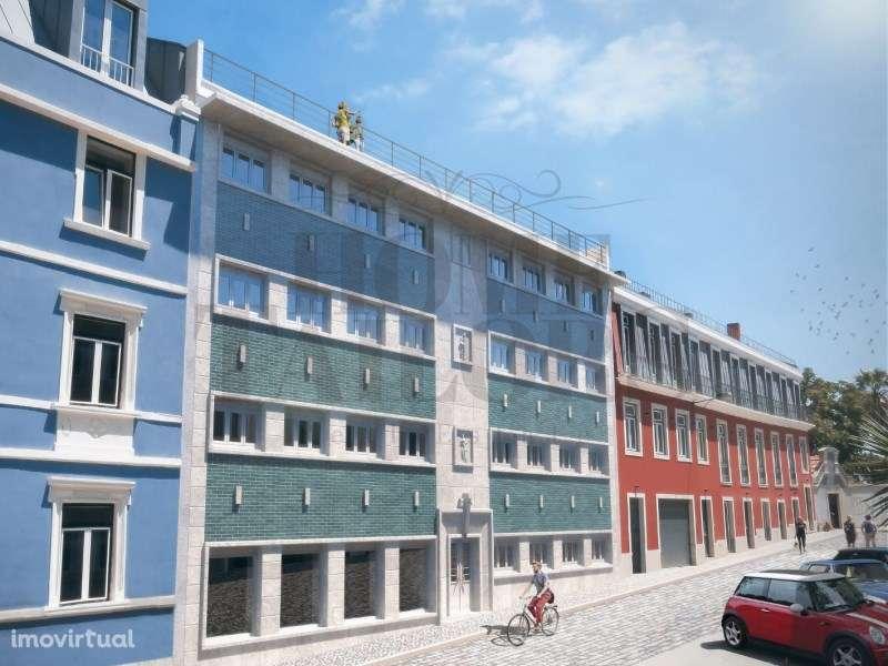 Apartamento para comprar, Santo António, Lisboa - Foto 9