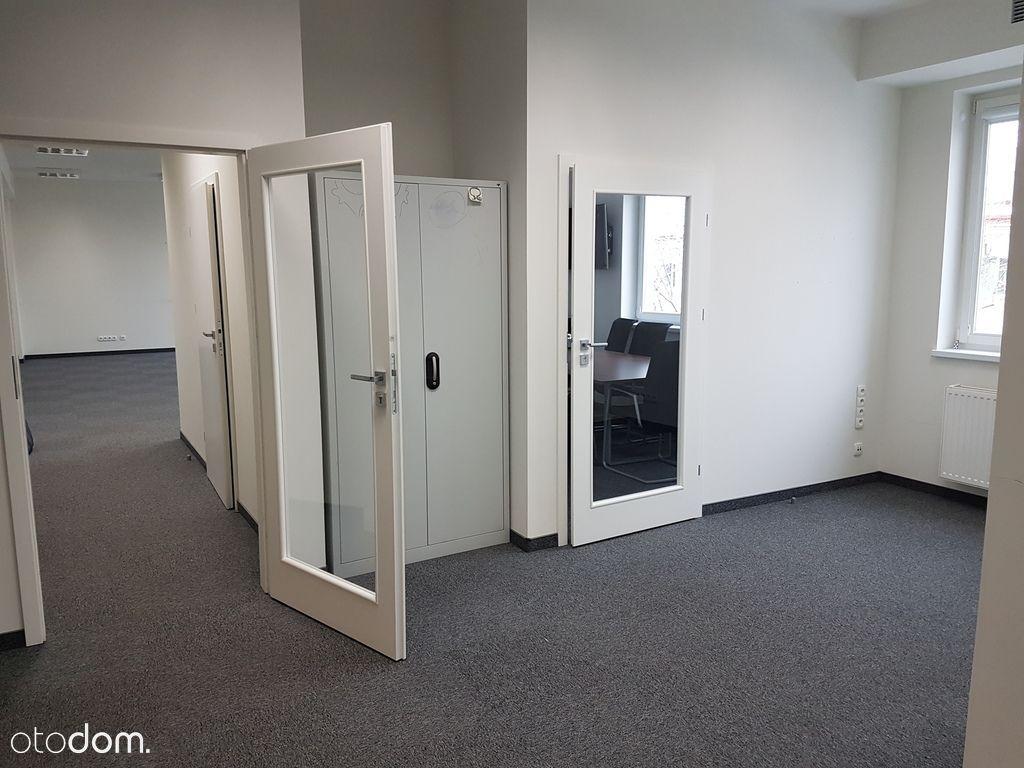 Biuro gotowe do pracy, dostępne od już.