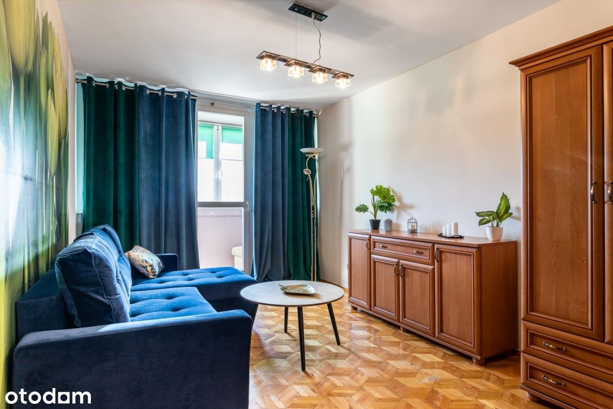 2 pokojowe mieszkanie na wynajem