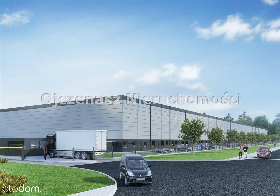 Hala/Magazyn, 613 m², Bydgoszcz