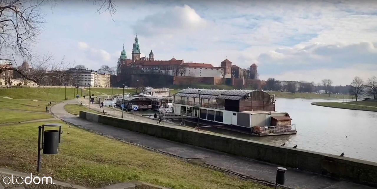 Mieszkanie 5 pok. / Wawel-Jubilat / Słoneczne
