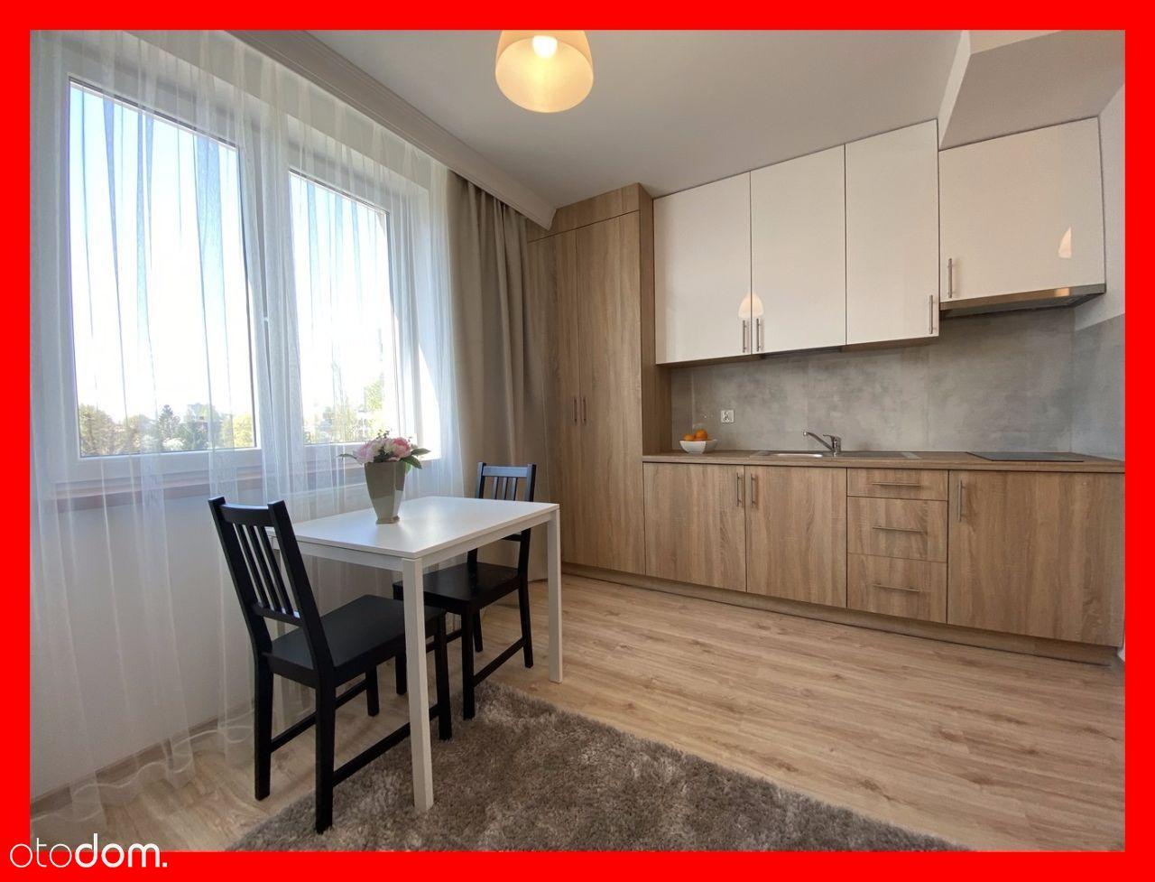 Mieszkanie przy Silesia Business Park NOWY BUDYNEK
