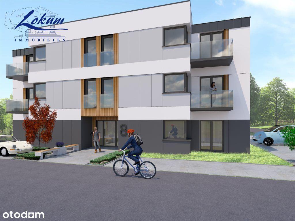 Mieszkanie, 43,46 m², Święciechowa