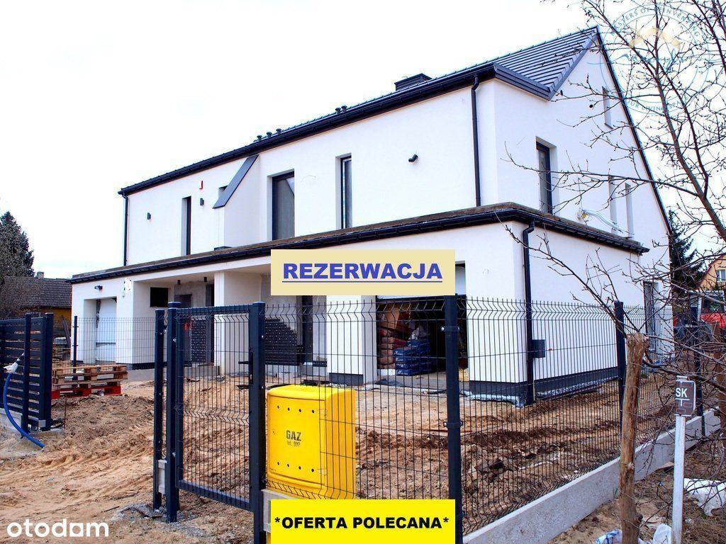 Ostatni dom w Sobolewie *Wysoki standard*