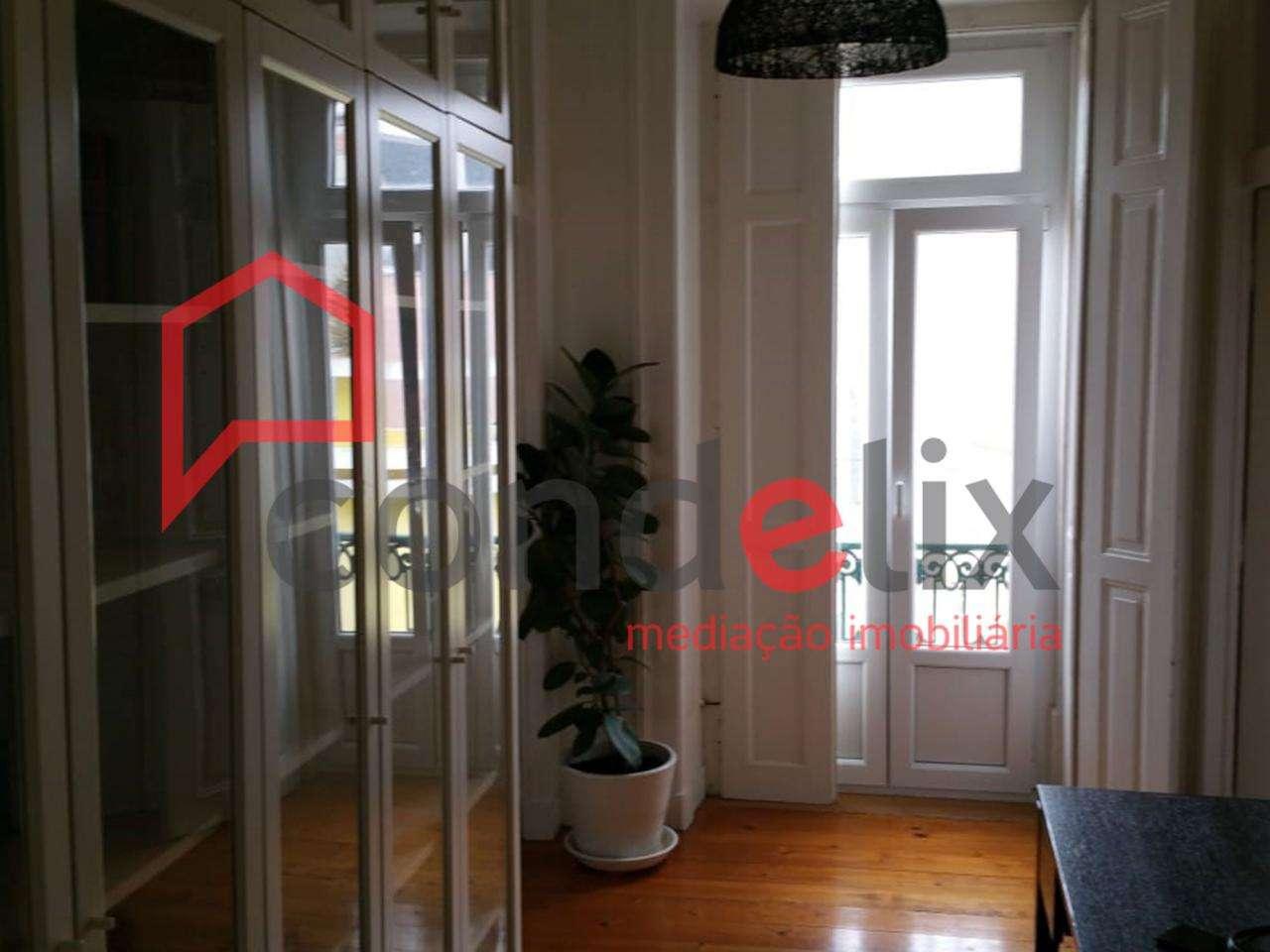 Apartamento para arrendar, Santo António, Lisboa - Foto 4