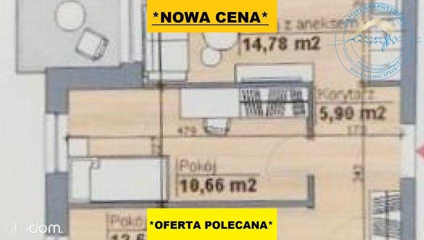 Transportowa Nowe Miasto 3 pok, Nowe budownictwo
