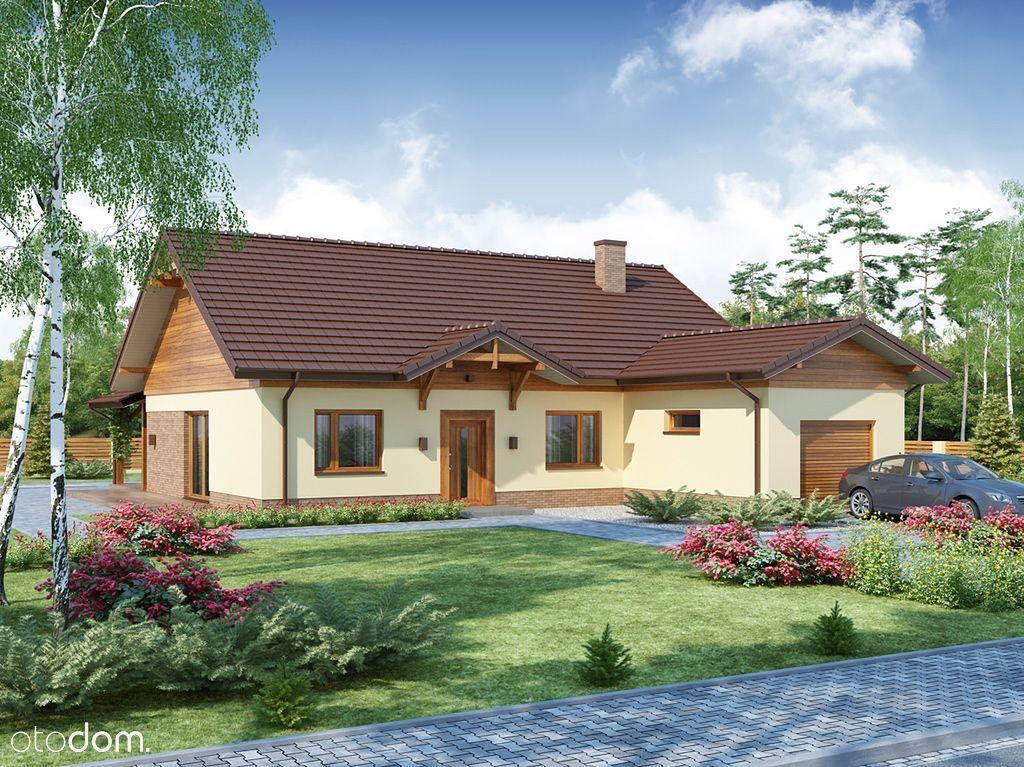 Nowy dom wolnostojący Gorzów Wlkp.
