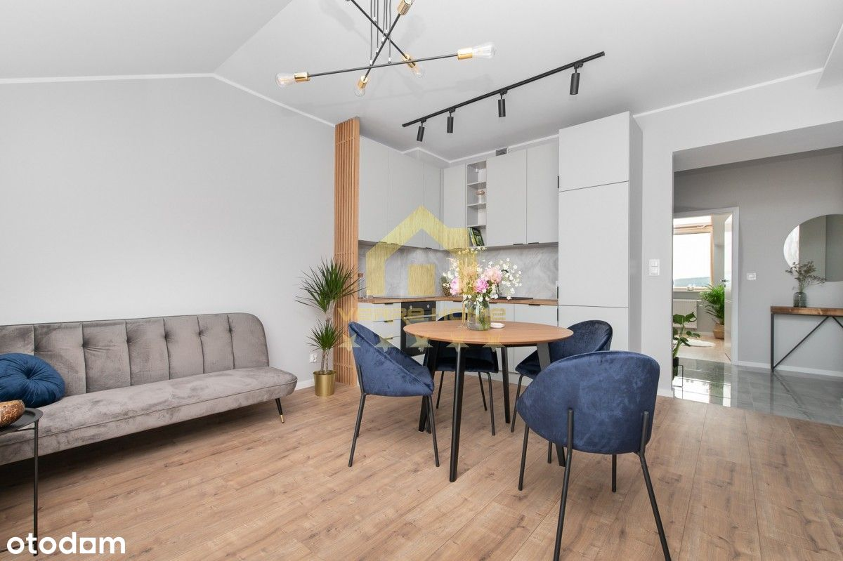 Apartament - Rumia,4 pokoje