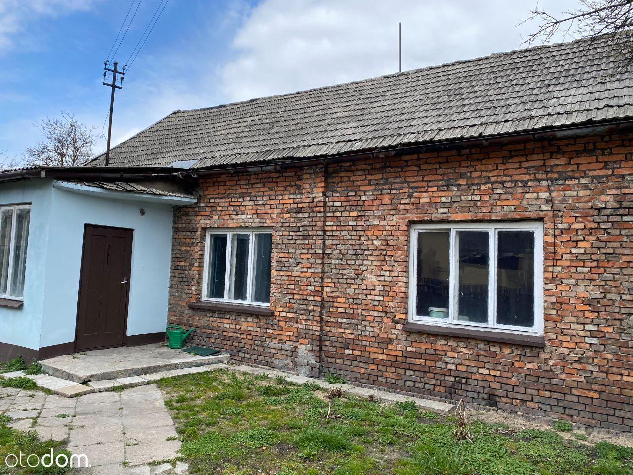 Dom na sprzedaż - Ogrodzieniec