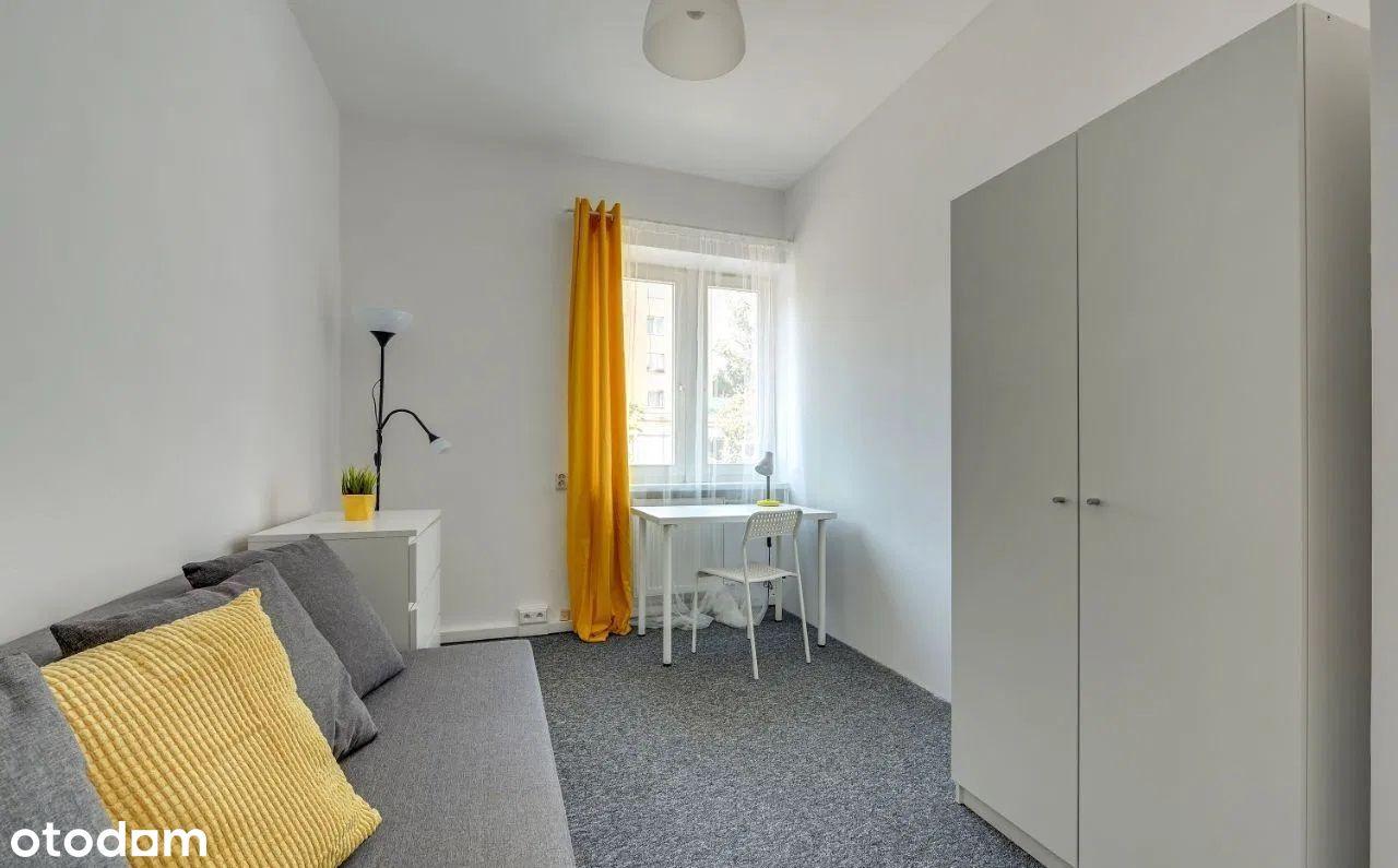 Pokoje 1,2-osobowe na wynajem w Sopocie