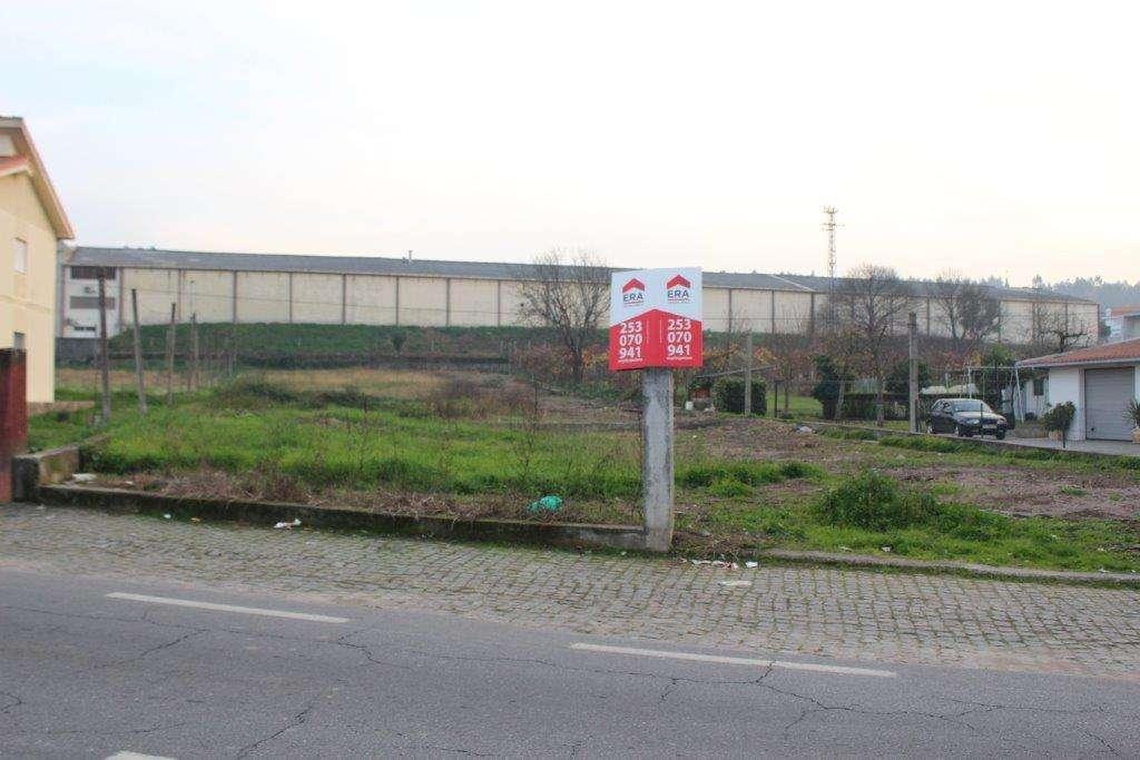Terreno para comprar, Padim da Graça, Braga - Foto 1