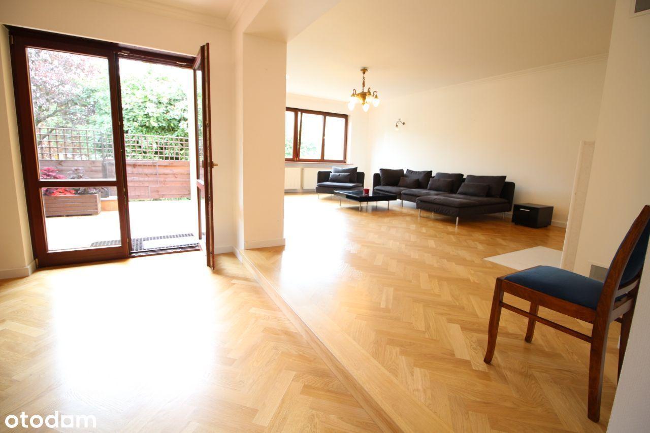 Modern house Grunwald near ISOP for rent