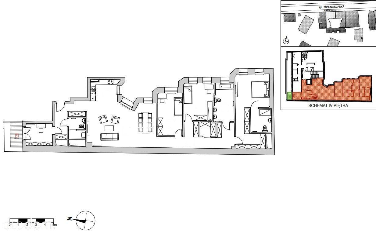 .POWIŚLE - Piękny apartament dla ceniących spokój!