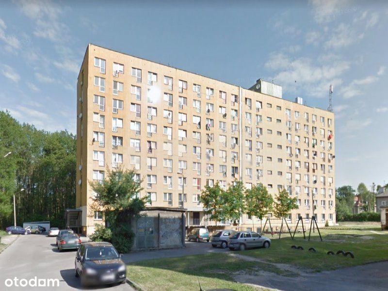 Mieszkanie, 30,40 m², Katowice