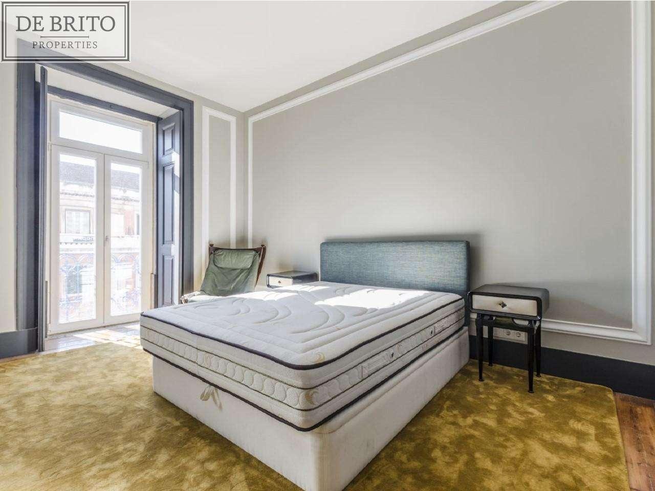 Apartamento para comprar, Misericórdia, Lisboa - Foto 8