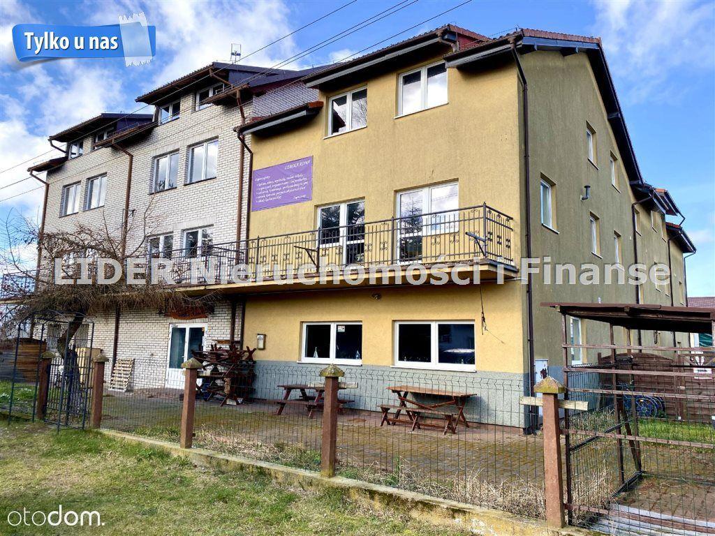 Lokal użytkowy, 1 153 m², Łeba