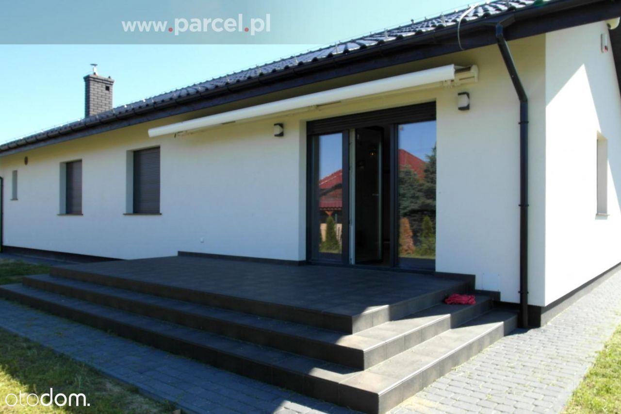 Dom, 114 m², Kostrzyn