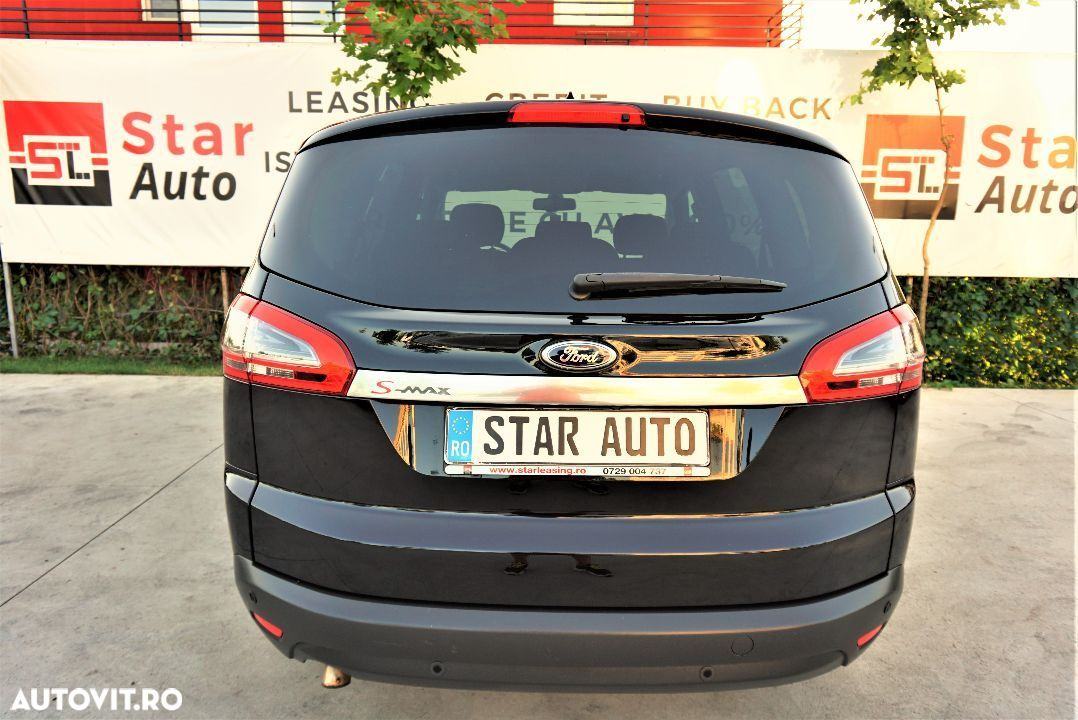 Ford S-Max 2.0 - 28