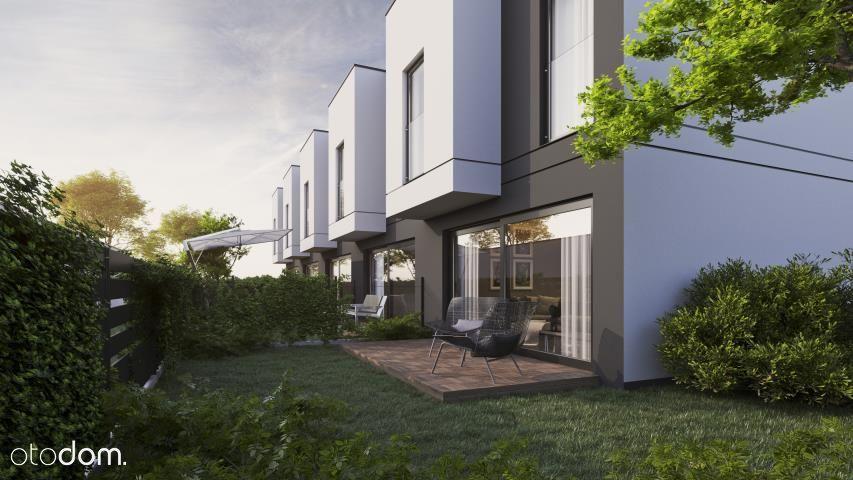 Nowoczesne domy 100% własności działki