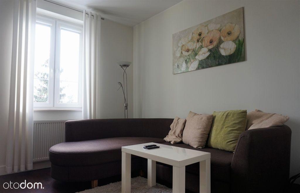Komfortowe Biuro, 52m2 - 3 pokoje, Rakowicka,