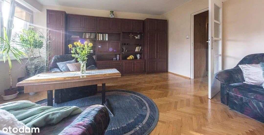 Mieszkanie z potencjałem, parter 61m2, Rubinkowo 2