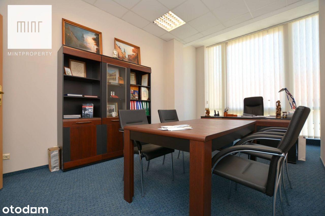 Lokal w Centrum Rzeszowa / 60 m2 / 2400 Pln