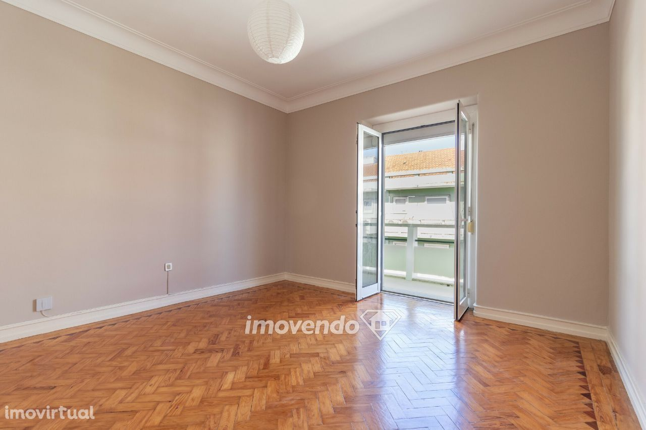Apartamento para comprar, Rua Doutor Mascarenhas de Melo, São Domingos de Benfica - Foto 3
